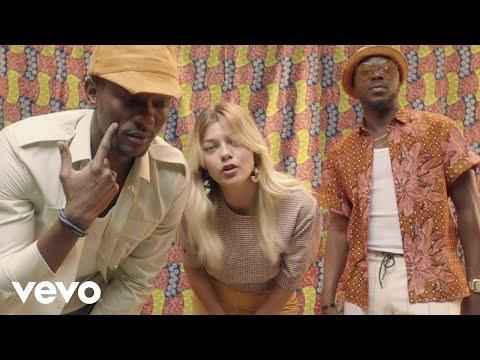 Toofan - La vie là-bas (feat. Louane)