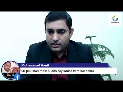 Import Export Q/A With Shakir Ali Rajput