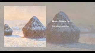 Musica Proibita, Op. 5