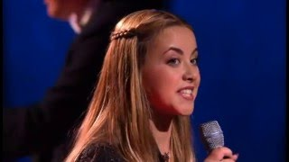 "Charlotte Church: ""Enchantment"" (2001), full concert. Fragment 7 of 20, ""A Bit Of Earth""."