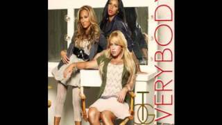 """Everybody"" - The Cheetah Girls (TCG Album: Unreleased Track of 2010)"