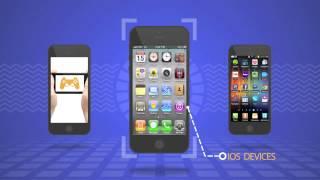 Cestar Mobile App Video