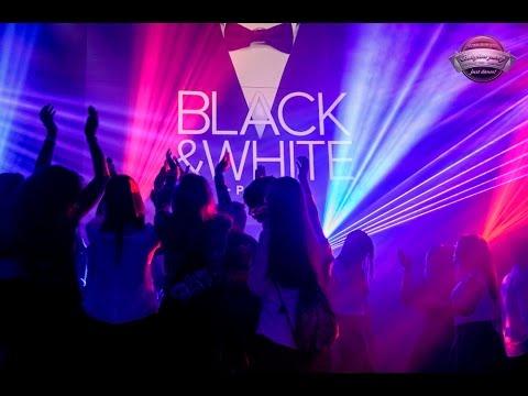 BLACK & WHITE PARTY 2016