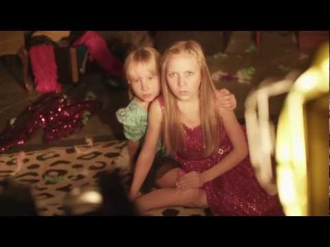 A Child is Missing Alert, and AChildIsMissing.org Commercial (2013) (Television Commercial)