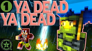 Ya Dead, Ya Dead - Season 4 (Part 1) - Minecraft by Let's Play