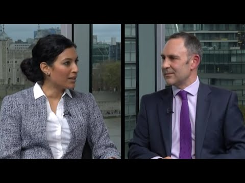 Stanley Gibbons talks about Investments on The Business Debate