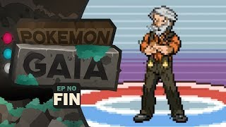 pokemon gaia rom hack cheats