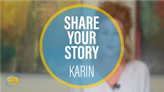 Share Your Story Karin