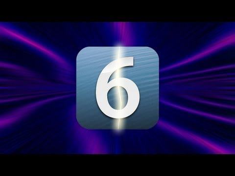 How To Jailbreak Your iPhone For iOS 6.1.2