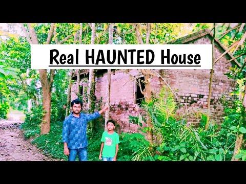 BHOOTIYA GHAR - GHOST 👻 HOUSE 🏡 VERY VERY SCARY