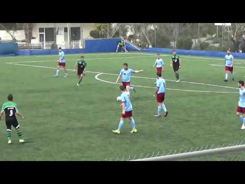 Πέρα Κλουμπ – Κεραμεικός 2-0: Φάσεις και δηλώσεις