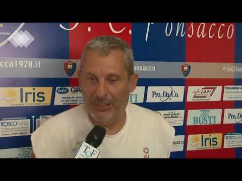 Preview video Fc Ponsacco 1920 - Bastia 1924 2-1: la sintesi della partita
