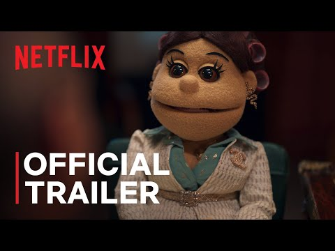 Abla Fahita: Drama Queen | Official Trailer | Netflix