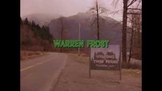 Městečko Twin Peaks - znělka (1990)
