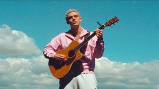 Lauv - Modern Loneliness (acoustic) [Official Video]