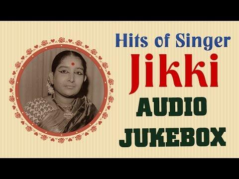 Top 10 Songs of Jikki | Super Hit Malayalam Film Songs | Best Hits Jukebox