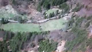 preview picture of video 'Calmato 40 sports über Palfau'