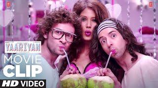 Aaj Raat Hostel Night Pajama Party Hai |Yaariyan |Movie Clip |Himansh K,Rakul P |Divya Khosla Kumar | ALLAHABADHIGHCOURT.IN |  ALLAHABAD HIGH COURT LAW CLERK TRAINEE RECRUITMENT 2020