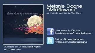 """Melanie Doane - """"Wildflowers"""" (Tom Petty cover)"""