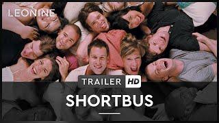 Shortbus Film Trailer