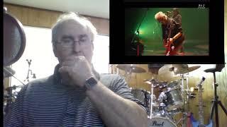 Michael Schenker Group - Lost Horizon - Reaction