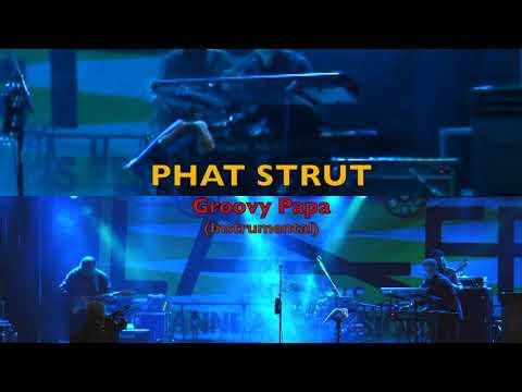 0 PHAT STRUT - Groovy Papa (Instrumental)