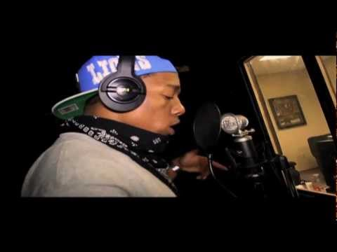 """Tes Gutta Feat. Dose Val - """"See It In Yo Eyes"""" (In-Studio Performance)(Directed By The Kid G Rank)"""