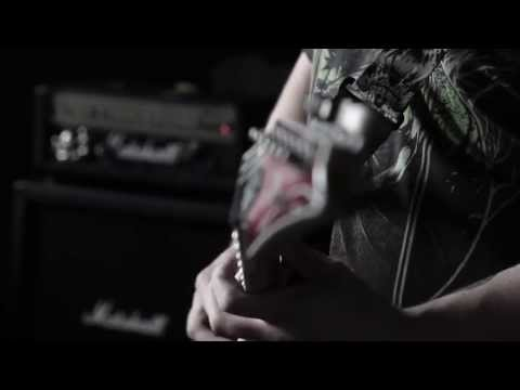 "Ravenous - ""Unleash Your Beast"" Cincinnati Metal 2013"