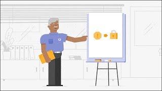 Imagen de Mejora la seguridad de tu empresa en línea