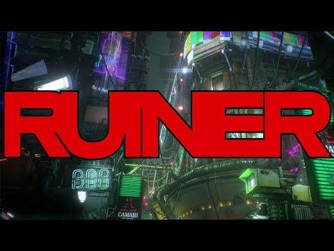 Ruiner - Прагматический обзор