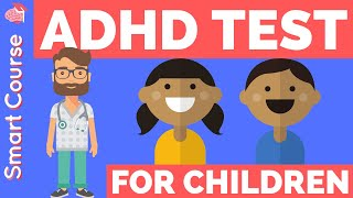 ADHD Test for Children | Does my child have ADHD?