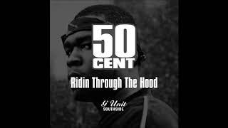 50 Cent ft. Brooklyn - Ridin Through The Hood