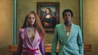 Beyoncé y Jay-Z enloquecen a sus fans