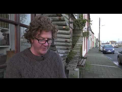 Vidéo de Shaun Bythell