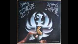 Hank Williams Jr- Lovesick Blues