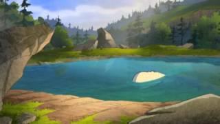 Yakari Folge 12 Pilipi Der Weisse Wal