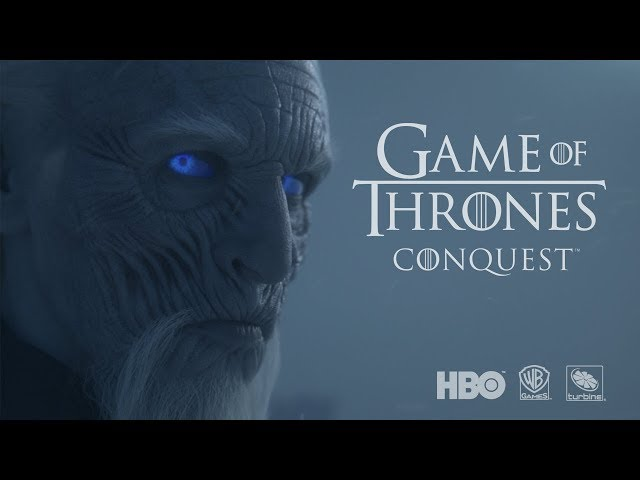Game of Thrones: Conquest Teaser