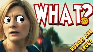 Doctor Who is Broken | Retconning The Doctor's Past