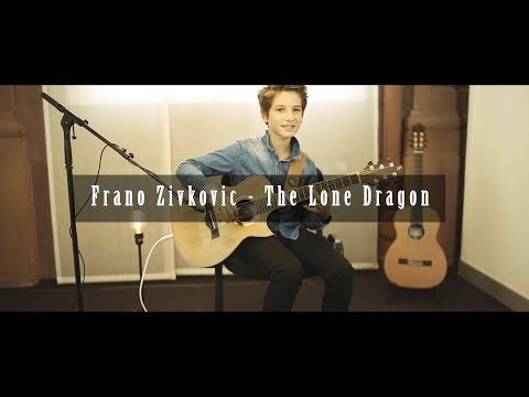 Frano Zivkovic - The Lone Dragon