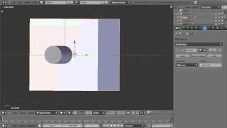 Blender: Using the Boolean Modifier - Tip