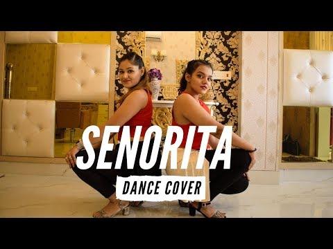 Senorita | Heels Choreography | Ridhi jain | Shawn Mendes | Camila Cabello