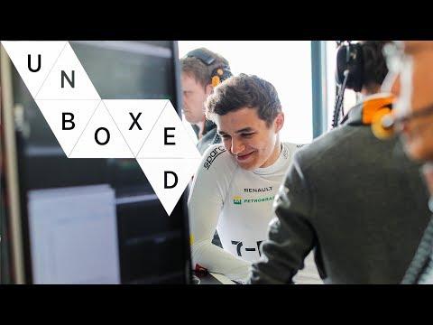 McLaren Unboxed   A new era   #AusGP