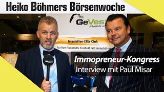 Interview Paul Misar – Die richtigen Glaubenssätze sind entscheidend für deinen Erfolg