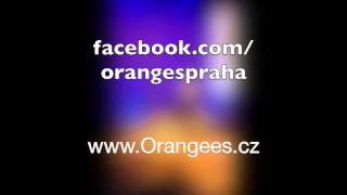 Video Orangees - Místa