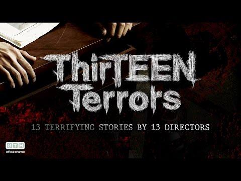 ThirTEEN Terrors International Teaser