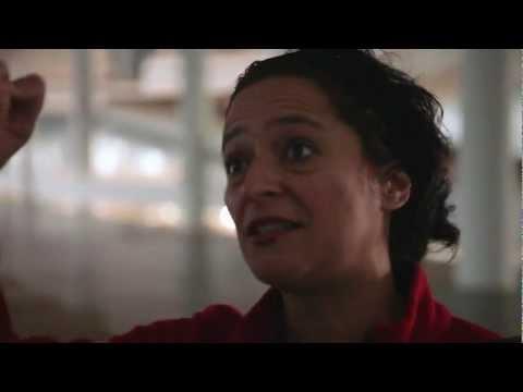 #30bienal (Entrevista) Nydia Negromonte