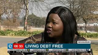 Most South Africans are broke by mid-month