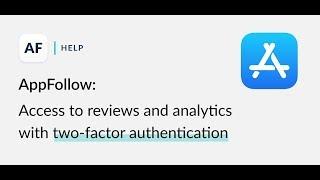 AppFollow video