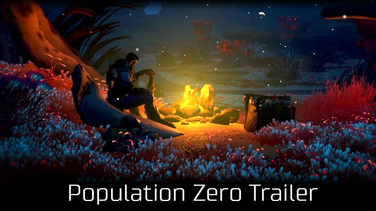 La Closed Beta di Population Zero iniziera' il 19 Settembre