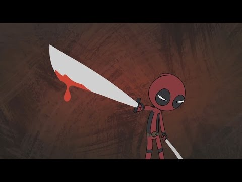 L.Hugueny - Deadpool (russian v/o)